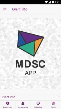 MDSC poster