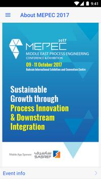 MEPEC 2017 poster