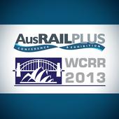 RAIL+ : AusRAIL and WCRR icon