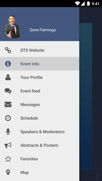 Diabetes Technology Society apk screenshot