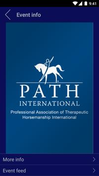 PATH Intl. Conference poster