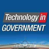 Tech in Gov icon