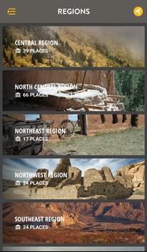 Cultural Atlas of New Mexico apk screenshot