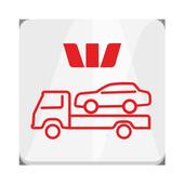 Westpac Auto Assist icon