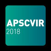 APSCVIR 2018 icon
