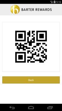 Barter Rewards NZ apk screenshot