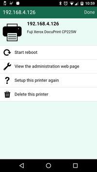 Reboot My Fuji Printer poster