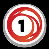 1 NEWS NOW icon