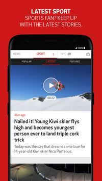 1 NEWS screenshot 1