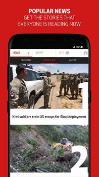1 NEWS screenshot 2