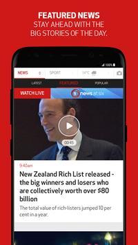 1 NEWS screenshot 3