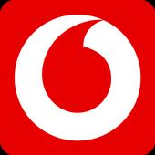 My Vodafone New Zealand icon