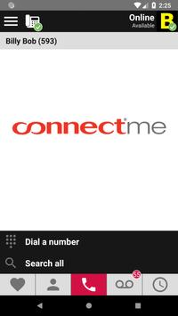 Connectme poster