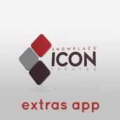Icon Extras icon