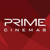 Prime Cinemas icon