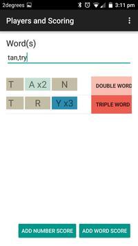 Ultimate Word Finder screenshot 2