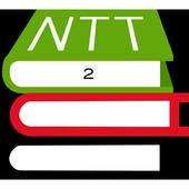 Ngā Tapuae Tuarua icon