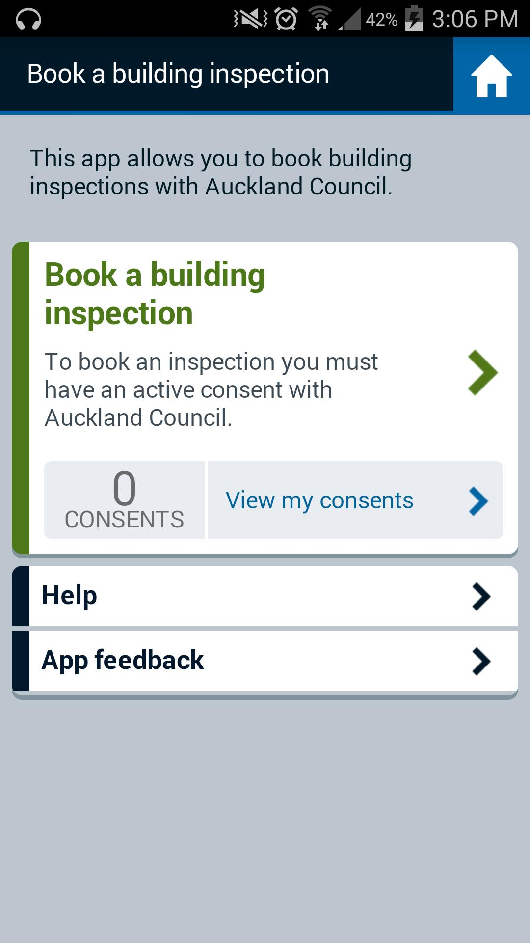 Book a Building Inspection for Android - APK Download