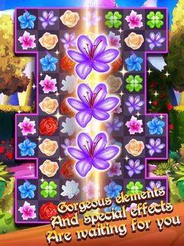 Garden Blossom Paradise apk screenshot