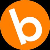 bounz - video GIF camera icon