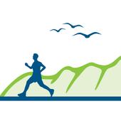 Cape Kidnappers Trail Run icon