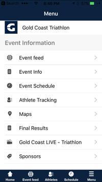 Jewel Gold Coast Triathlon apk screenshot