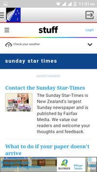 New Zealand Newspapers screenshot 3