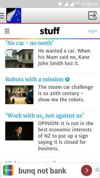 New Zealand Newspapers screenshot 4