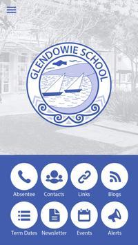 Glendowie School poster