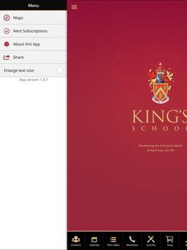Kings School screenshot 7