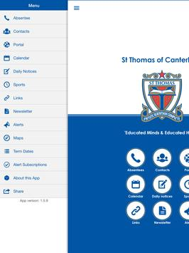 St Thomas of Canterbury screenshot 7