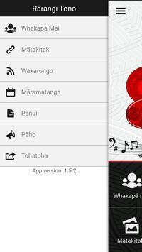 Radio Kahungunu apk screenshot