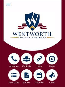 Wentworth School screenshot 6