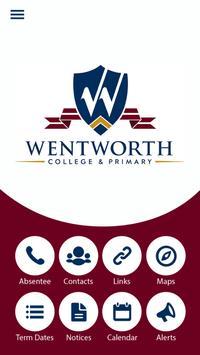 Wentworth School poster