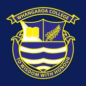 Whangaroa College icon