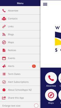 Witherlea School screenshot 1