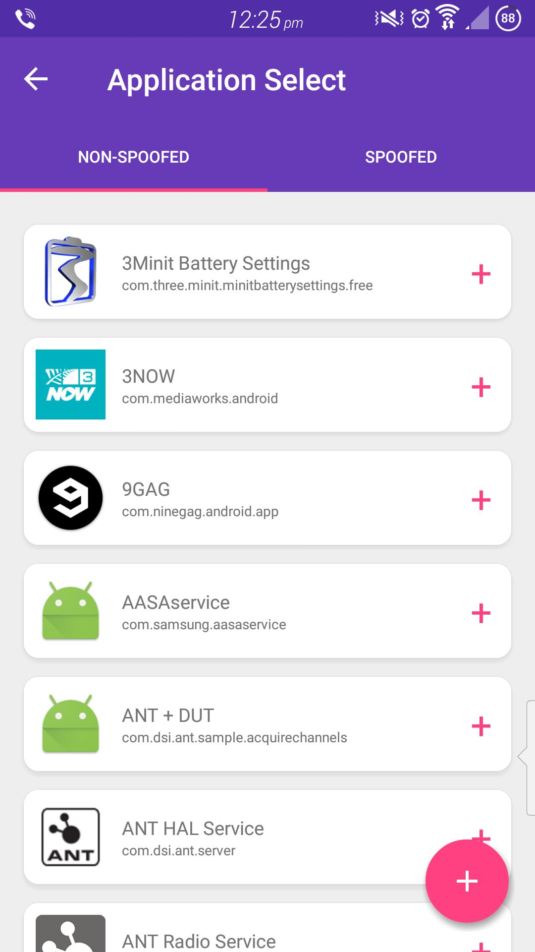 Spoof My Device [Xposed] for Android - APK Download