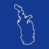 Coromandel icon