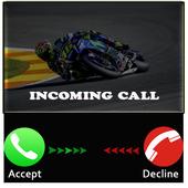Prank Rossi Call icon