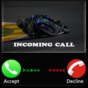 Prank Rossi Call apk screenshot