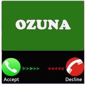 Prank Ozuna Call icon