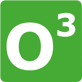 o3 Mobile POS - Billing - Invoice - GST / SST icon