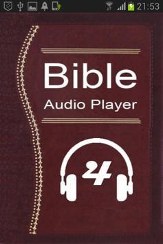 Bible Audio Player 50 Languages Vol 4 poster