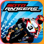 Moto Rangers icon
