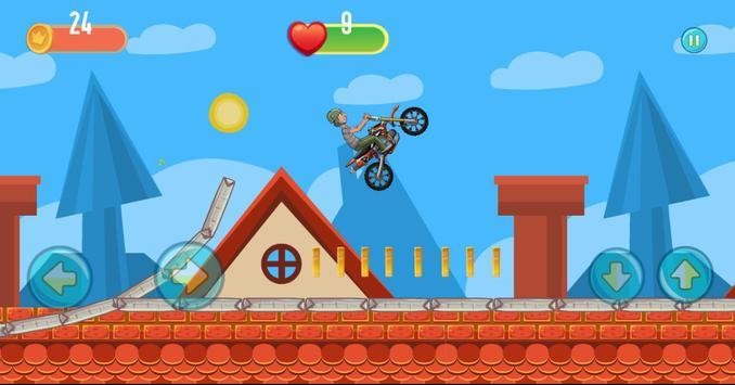 Moto Rangers apk screenshot
