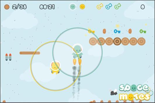 Space Mates screenshot 5