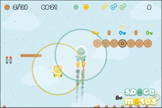 Space Mates screenshot 11