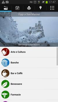 iSanMarino - San Marino App poster