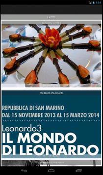 iSanMarino - San Marino App apk screenshot