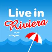 Live in Riviera icon